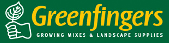 Greenfingers Logotype